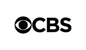 Bryson Carr Voice Over Artist CBS Logo