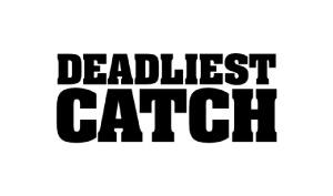 Bryson Carr Voice Over Artist Deadliest Catch Logo